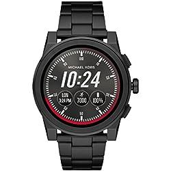Michael Kors Reloj Hombre de Digital con Correa en Acero Inoxidable MKT5029