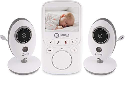 hone, zwei unabhängige Kameras, Nachtmodus, Zwei-Wege-Kommunikation ()