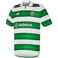 Celtic Home Shirt 2016 2017