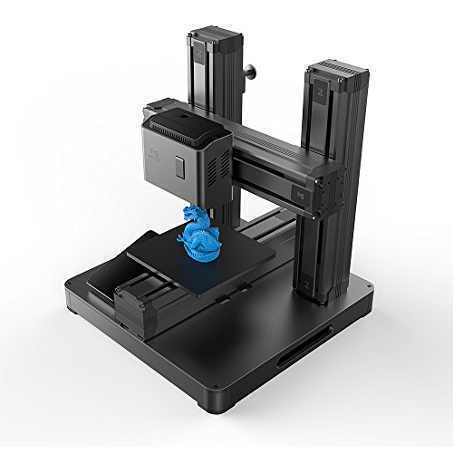 Dobot MOOZ-2Z Aibecy 3D Drucker Upgrade Doppel Z-Achse Touchscreen Industriequalität Druckmaschine mit PLA Filament EU Stecker - 8