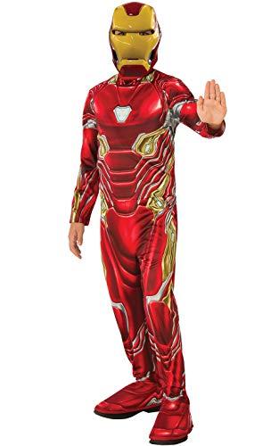 - Iron Man Kostüm Anzug