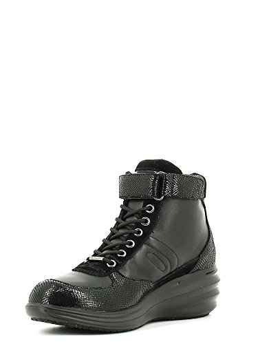 Fornarina PIFED8998WVA0000 Sneakers Donna Nero