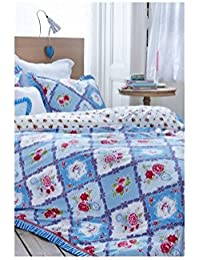 Pip Studio Lucky Ming–Ropa de cama azul 140x 200