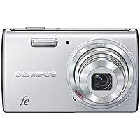 Olympus FE-5040 Appareils Photo Numériques 12.5 Mpix Zoom Optique 5 x