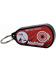 HOTLINE P208 AUDIBLE ELECTRIC FENCE TESTER