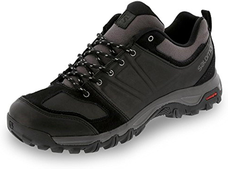 Meindl Herren Schuhe Cuba GTX 30180 Marine/Grau 45 (UK 10.5)