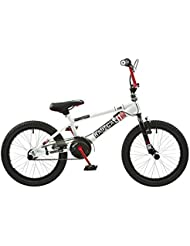 "18 ""BMX Rooster Radical avec rotor et Pegs"