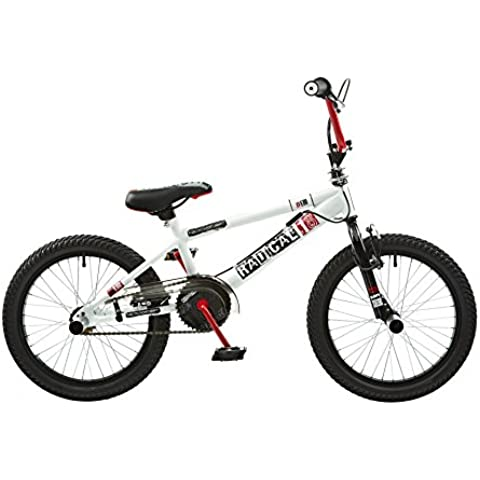 18Pollici BMX Rooster Radical con rotore e