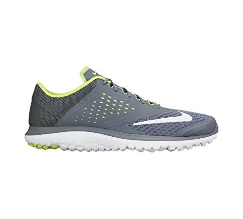 Nike FS Lite Run 2 Herren Laufschuh Blau