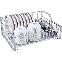 LAXF-Pequeño Escurridor de Platos de Cocina Rack de Secado Rack de Cocina  Rack de dfdddd07a562