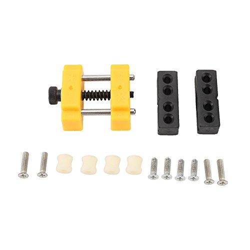 Mini-Tabletop Saug Vise Clamp Tischbank Vice für Hobby Schmuck Handwerk Modell Reparatur Jewelries Carving Tool