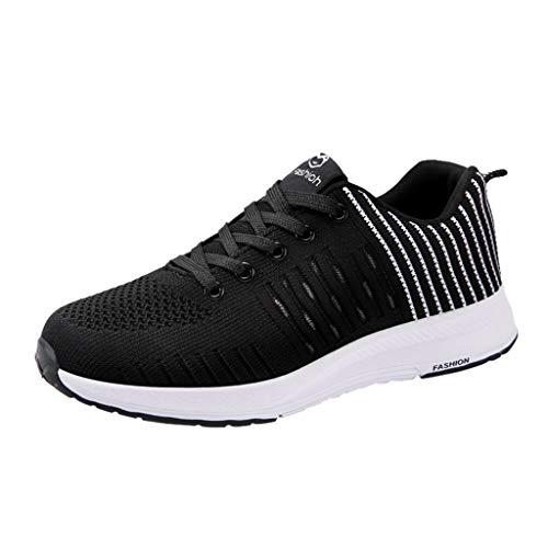 Ears Paar Outdoor Sportschuhe Mesh Atmungsaktiv Laufschuhe Leichte Strap Sneakers Schuhe Tuch Schuhe Beiläufig Sandalen Erbsenschuhe Atmungsaktiv Turnschuhe Fitness Atmungsaktiv Sneakers