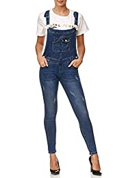 2609fa2d6f9655 JillyMode hochwertige Damen High Waist Stretch Hose Skinny I Schwarz I Weiß  I Grau Gr.