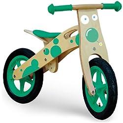 D'ARPEJE - Bici de madera