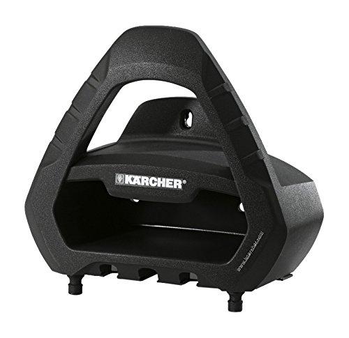 Karcher 2.645-161.0 - Portamangueras plus, color negro