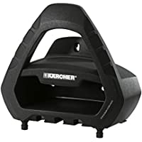 Karcher 2.645-161.0 - Portamangueras plus, color negro