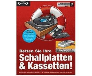 MAGIX Retten Sie Ihre Schallplatten 2 (Minibox)