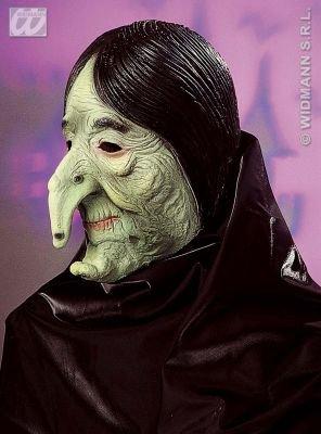 Hexe Witch grün Halloween Horror - Halloween Disfraz