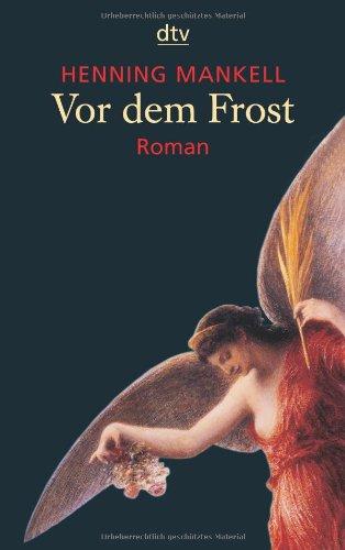 Deutscher Taschenbuch Verlag Vor dem Frost: Roman