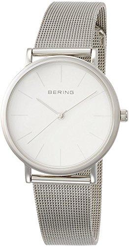 BERING watch pair watch 13436-000 Men's