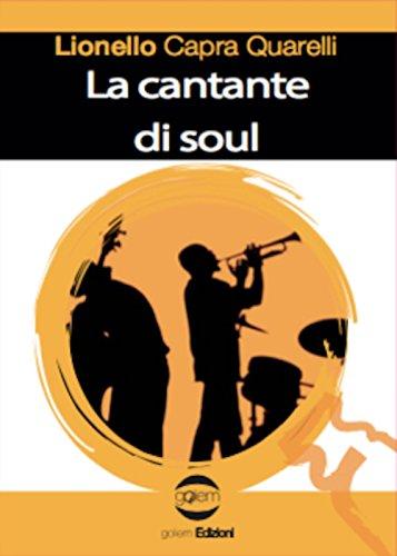La cantante di soul