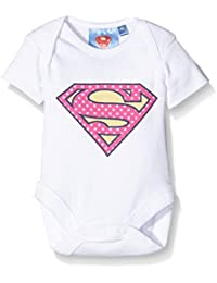 Twins Supergirl 1 011 41, Body para Bebés
