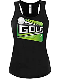 Sport - GOLF Tank Top Damen S-XL