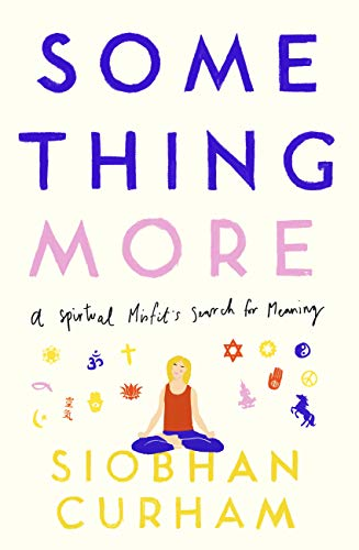 Something More: A Spiritual Misfit's Search for Meaning (English Edition)