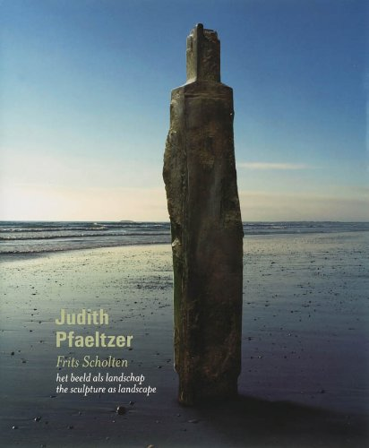 Judith Pfaeltzer: The Sculpture as Landscape