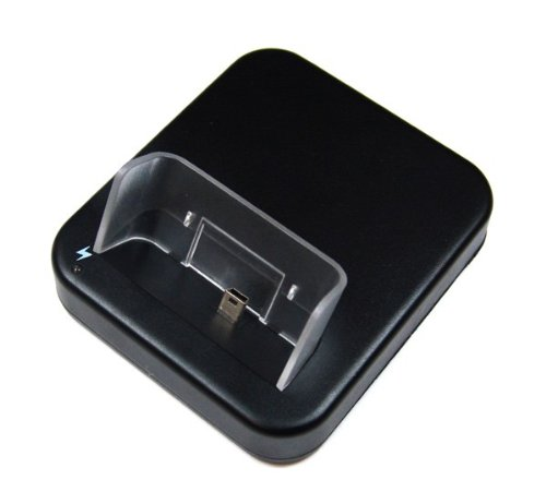 USB Dockingstation kompatibel zu HTC Touch Pro 2 / MDA vario V -AL-