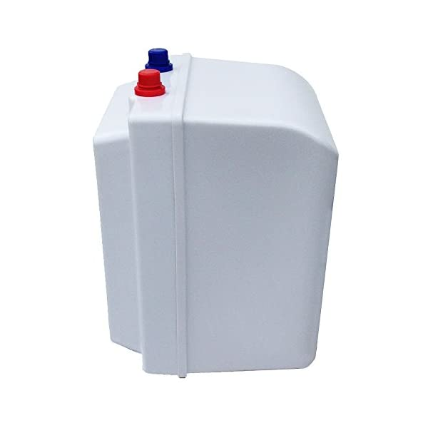 5L 2kW Under sink Water Heater by ATC – 1 to 2 sinks