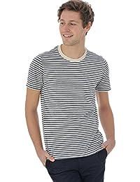 Chevignon Tee Shirt Bect009 ecru