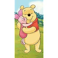 Disney Winnie The Pooh Toalla Toalla de Playa – Toalla de Ducha ...