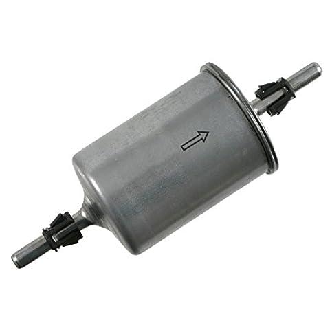 febi bilstein 17635 Kraftstofffilter / Flexfuelfilter
