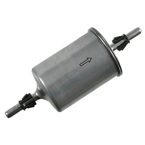 Preisvergleich Produktbild febi bilstein 17635 Kraftstofffilter/Flexfuelfilter, 1 Stück