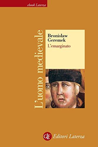 L'emarginato di Bronislaw Geremek