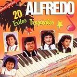 20 Exitos Tropicales by Alfredo El Pulpo