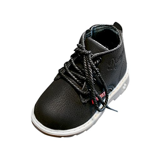 newest 9ba2b c4f2b Kids Shoes, Familizo for 1-6 Years Old Children Warm Shoes Boys Girls  European