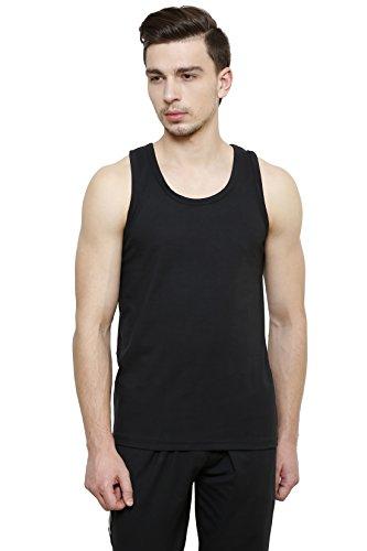 Casual Tees Sleeveless Cotton Lycra T - shirt