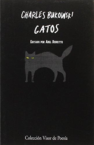 Gatos (visor de Poesía)