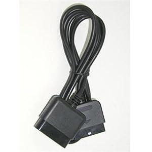 Verlängerungskabel Controller für Playstation PS1, PS2 Controller One 1,8 m