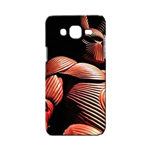 BLUEDIO Designer 3D Printed Back case cover for Samsung Galaxy ON7 - G1464
