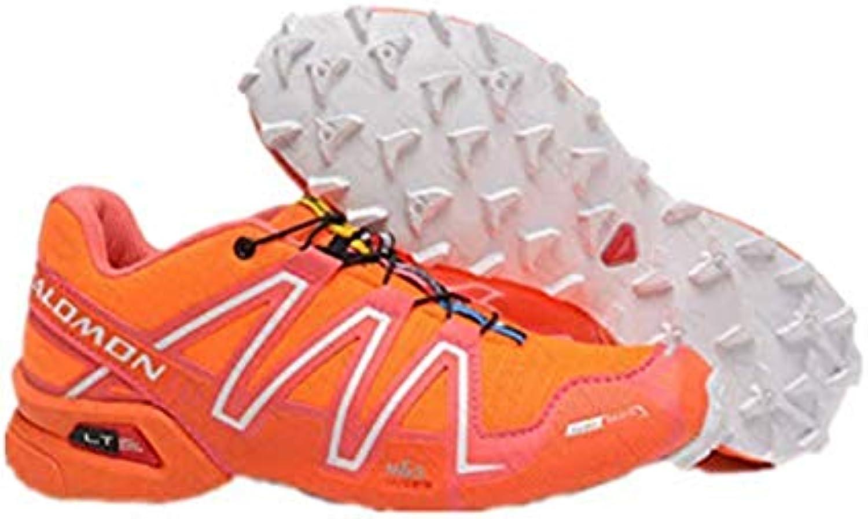 Le Le Le Scarpe da Ginnastica Atletica Popolare Sport salom Speedcross 3 Sentiero delle Scarpe da corsam | Aspetto estetico  | Uomini/Donne Scarpa  d741b0