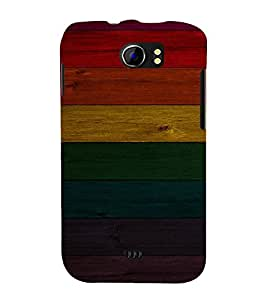 PrintVisa Designer Back Case Cover for Micromax Canvas 2 A110Q :: Micromax A110Q Canvas 2 Plus :: Micromax Canvas 2 A110 (Painitings Watch Cute Fashion Laptop Bluetooth )