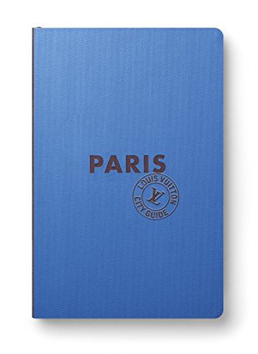 Paris City Guide 2015 (version anglaise)