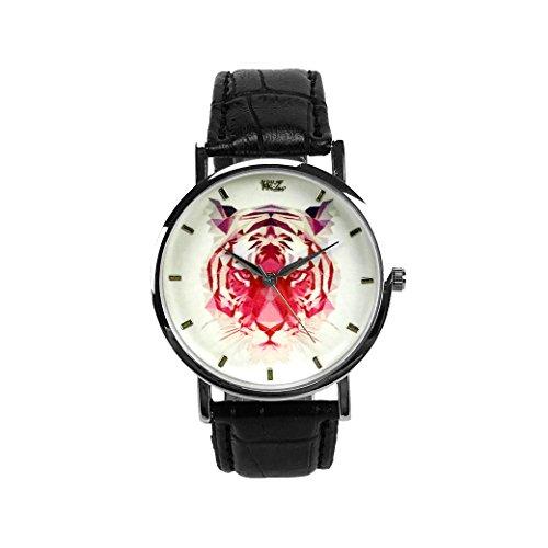Woodstock Zambon Reloj de cuarzo unisex