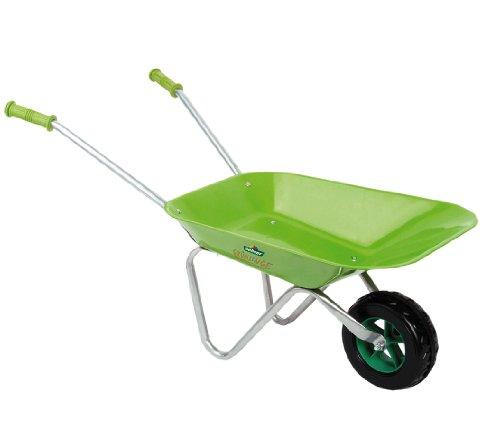 Dehner Kids Kinderschubkarre, grün