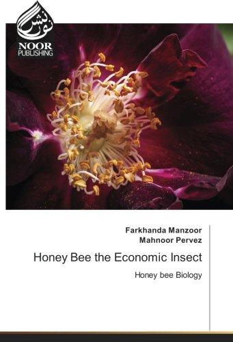 Honey Bee the Economic Insect: Honey bee Biology