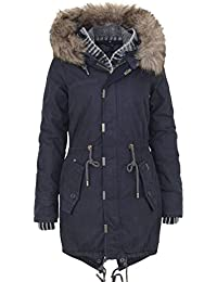 Khujo Arche with Inner Jacket 1718CO163J Damen-Winterjacke