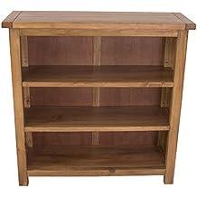 Holz bücherregal  Suchergebnis auf Amazon.de für: Bücherregale Massivholz